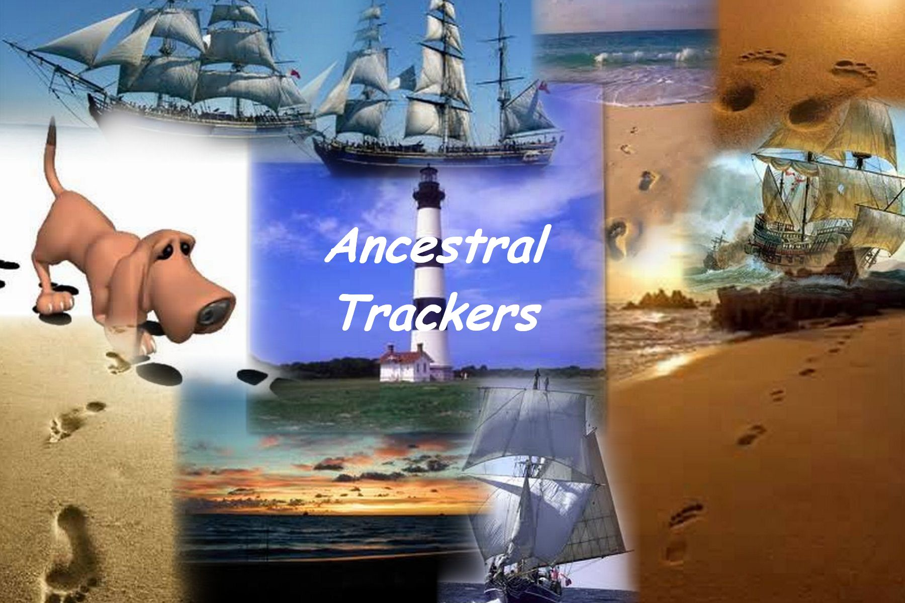 Click to go to Ancestral Trackers home page.